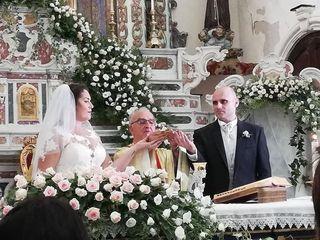 Le Spose di Davida 5