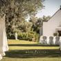 le nozze di Serena Ferrigni e Masseria Magli Resort 10