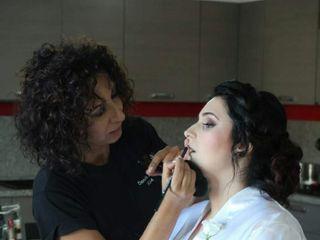 Daniela Maio Make Up Artist 4
