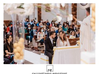 Raccontiamo Emozioni - Italian wedding photography 3