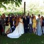 le nozze di Pasqualina Acunzo e Ristorante Villa Pedrini 25