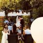 le nozze di Pasqualina Acunzo e Ristorante Villa Pedrini 26