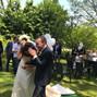 le nozze di Pasqualina Acunzo e Ristorante Villa Pedrini 28