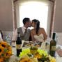 Le nozze di Sabrina Sgarro e Valentina fiori 14