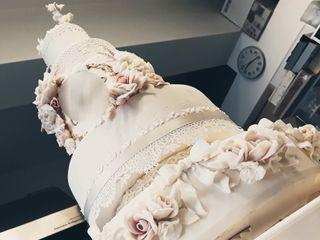Antonella di Maria Torte & Design 1
