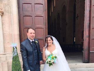Sandra Arnieri e Mario Iazzolino 3