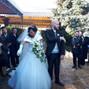 Le nozze di Francesca La Merenguera Cagnucci e Sposami Atelier 18