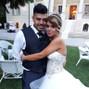 le nozze di Giulia Posenato e Kreativa Eventi 13