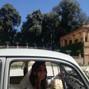 Le nozze di Miriam Rossi e Il Maggiolino di Nicola 5