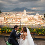 le nozze di Francesca Avitabile e Hotel San Francesco al Monte 18