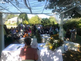 Celebrante Matrimonio Simbolico - Essenza Eventi 1