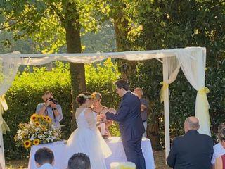 Celebrante Matrimonio Simbolico - Essenza Eventi 2
