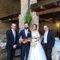 Le nozze di Andrea Menegoi e L'incanto armonico 12