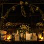 le nozze di Francesca Avitabile e Hotel San Francesco al Monte 25
