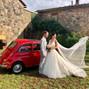 Le nozze di Lucia D'Amato e Nicolò Pagan e Chianti 500 15