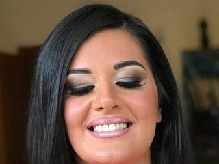 Mariateresa Veneziano Make Up Artist 3