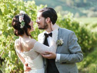 Sofia Balli wedding studio 2