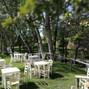 Le nozze di Rossella Iesce e La Pampa Relais 36