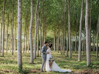 Sofia Balli wedding studio 4