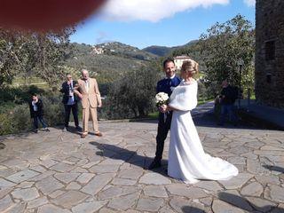 Passione Sposa 5