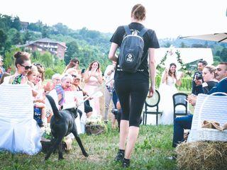Orma di Maya - Wedding Pet Sitter 4
