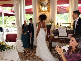 Marialuisa Benetti Sposa 1