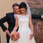 le nozze di Licia Bernuzzi e Boutique del Fiore e Bomboniere 1