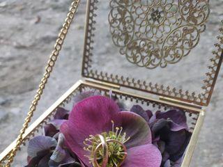 Valentina Battistini Floral Designer 1