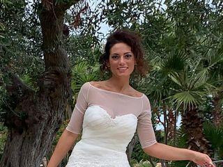 Martino Moda Sposa 1