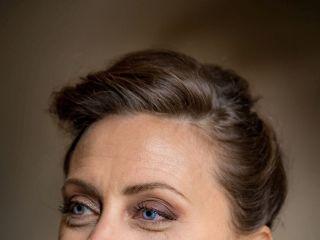 Sara Romagnoli Make Up 2
