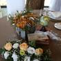le nozze di Federica Mattaroccia e La Sposa degli Alberi 9