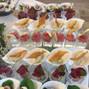 le nozze di Lorenza Ferro e La Stella Catering & Banqueting 13
