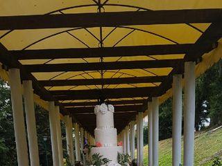 Ristorante Parco Le Pigne 4