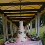 le nozze di  Ilaria Brancaleoni e Ristorante Parco Le Pigne 9