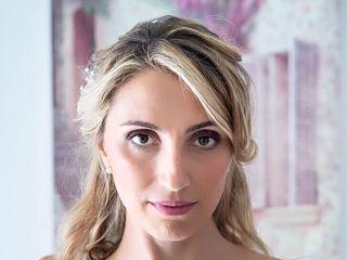 Paola Fortuna Make up Artist 1