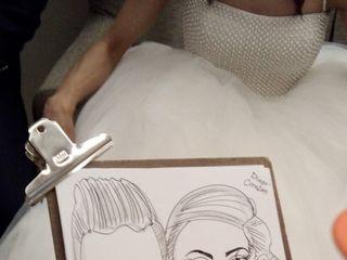 Caricaturista Corazòn 4
