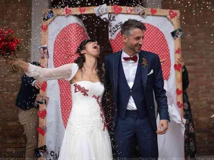 Vestiti Da Sposa Faenza.Liverani Faenza