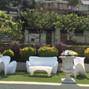 le nozze di Maria Anastasi e Villa Martius 11