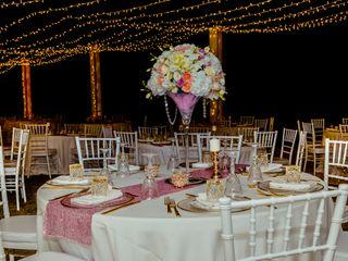 Roxana Wedding Planner 5