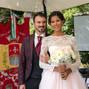 le nozze di Valentina  Arismendi e Olga Masiero 8