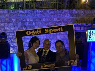 NG Service - Giovanni Nuccio Wedding DJ 4