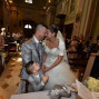le nozze di Erica Michela Mazza e Negativopositivo 2