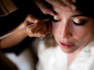 Bianca Alinghieri Makeup-artist 1