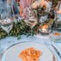 le nozze di Victoria Cai e Del Carlo Catering 9