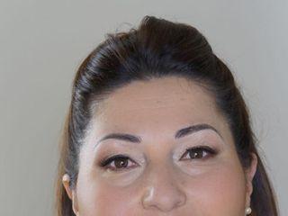 Chiara's Make Up Parma 4