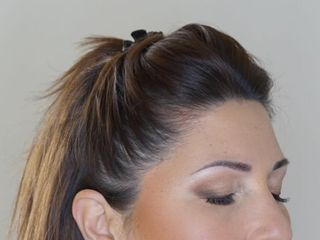 Chiara's Make Up Parma 5
