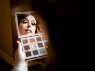 Bianca Alinghieri Makeup-artist 5