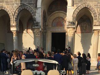 De Simone Wedding Service 4