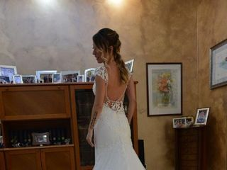 Griffe Sposa 5