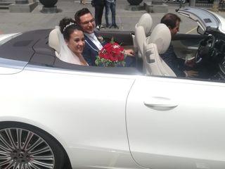 Auto per cerimonie F.lli Di Franco 5